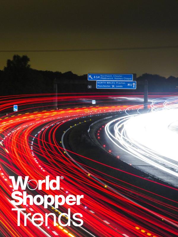 World Shopper Trends España